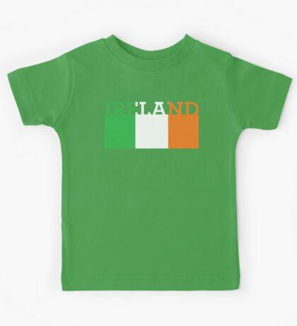 Saint Paddy's Day T-shirt Kids Tee