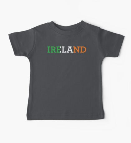 Saint Paddy's Day T-shirt Baby Tee
