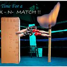 Box-N-Match by Brian Blaine