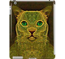 Electric Kitty iPad Case/Skin