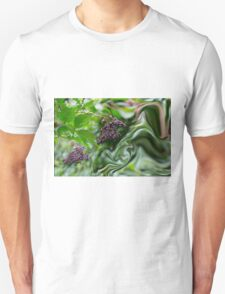 Delicate Abstract T-Shirt