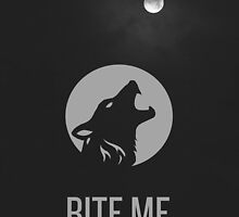 BITE ME. by LocalLens