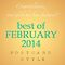 Feb. 2014 - Best of Featured Postcard Style