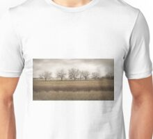 End of Autumn Unisex T-Shirt