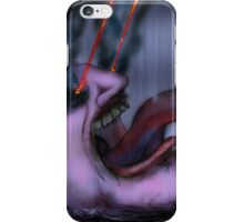 Blinding of the Beast iPhone Case/Skin