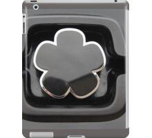 Mia Logo iPad Case/Skin