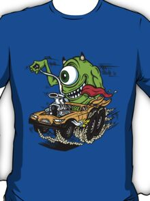 Mike's Ride T-Shirt