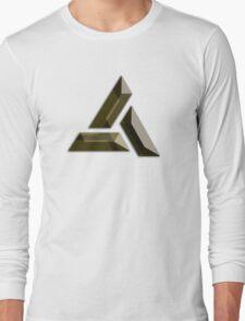 Abstergo Industries Long Sleeve T-Shirt