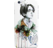 Levi  iPhone Case/Skin