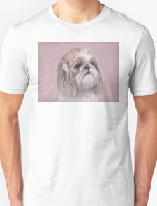 LuLu the Shihtzu T-Shirt