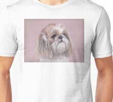 LuLu the Shihtzu Unisex T-Shirt