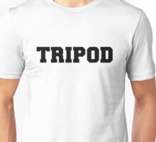 Tripod Unisex T-Shirt