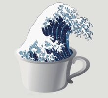 Storm in a Teacup by Rob Price