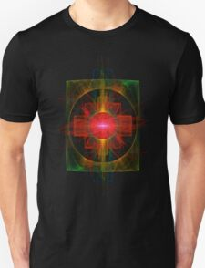 Nuclear Reactor; Rainbows and Imprisonment Unisex T-Shirt