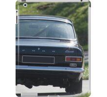 MK1 Ford Escort GT 1300 iPad Case/Skin