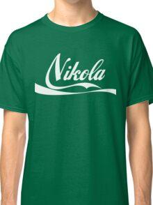 Nikola Cola Classic T-Shirt