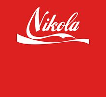 Nikola Cola Unisex T-Shirt