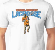 Lacrosse Original American Sport Unisex T-Shirt