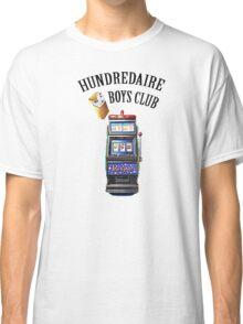 Hundredaire Boys Club Classic T-Shirt