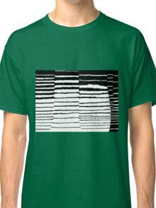 Las Lineas II  Classic T-Shirt