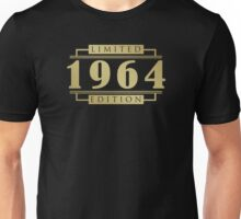 1964 Limited Edition T-Shirt Unisex T-Shirt
