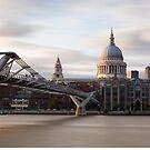 London by Johannes Valkama