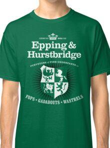 Epping & Hurstbridge Underpants Classic T-Shirt