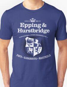 Epping & Hurstbridge Underpants Unisex T-Shirt