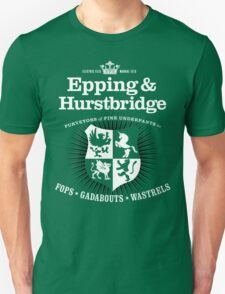 Epping & Hurstbridge Underpants T-Shirt