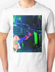Music Mic. Unisex T-Shirt