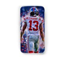 Odell Beckham Jr. Samsung Galaxy Case/Skin