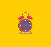 Alarm clock - Devices by hotamr