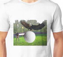 Oversized Unisex T-Shirt