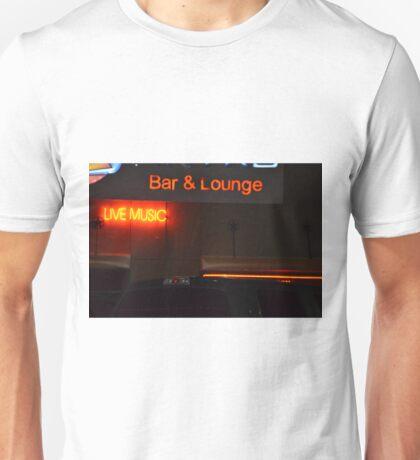 Skid Marks Unisex T-Shirt