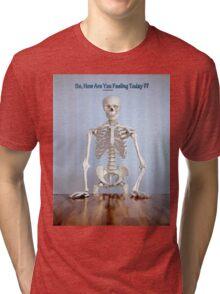 That Empty Feeling Tri-blend T-Shirt