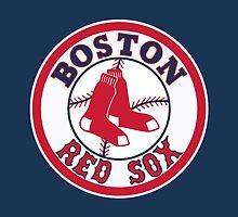 Boston Red Sox GS4 case by gdowd98