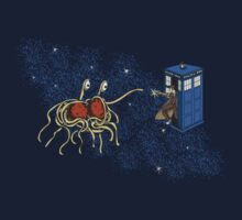Wibbly Wobbly Noodley Woodley II Kids Clothes