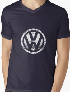 VW The Witty Mens V-Neck T-Shirt