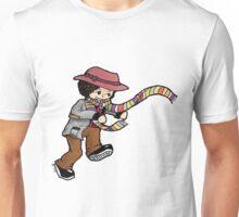 Chibi Four Unisex T-Shirt