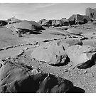 Wupatki #1 - Flagstaff, AZ USA by Edith Reynolds