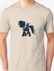 Rainbow Dash Blue T-Shirt