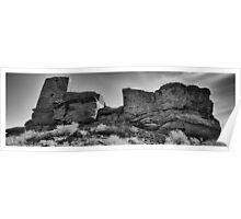 Wupatki  #2- Flagstaff, AZ USA Poster