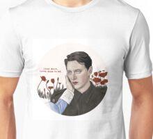 I'll Wait for You Unisex T-Shirt