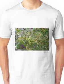 Abstract art from Nature  Unisex T-Shirt