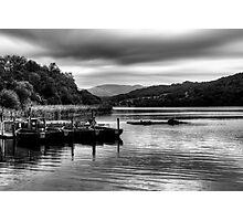 Esthwaite, Lake District Photographic Print