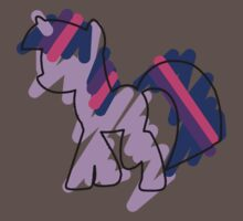 Twilight Sparkle by Rjcham