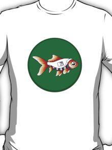 Goldfish Molly Hooper T-Shirt
