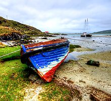 Barra by English Landscape Prints