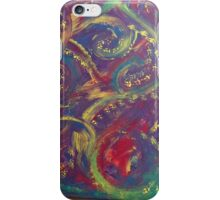 Lucid Tentacles iPhone Case/Skin