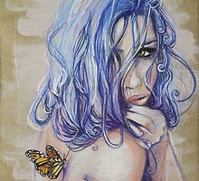 Fragile Wings by RichesRoad
